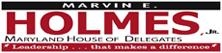 Marvin Holmes Jr.